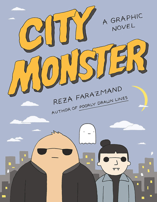 CITY MONSTER SC