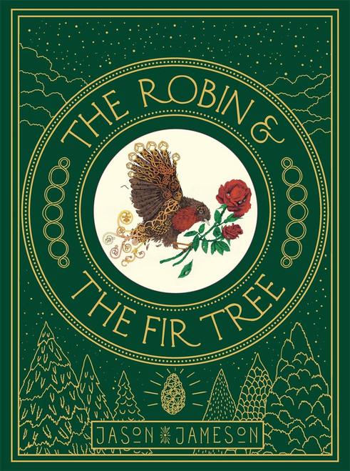 ROBIN & THE FIR TREE