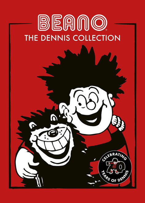 BEANO DENNIS COLLECTION HC
