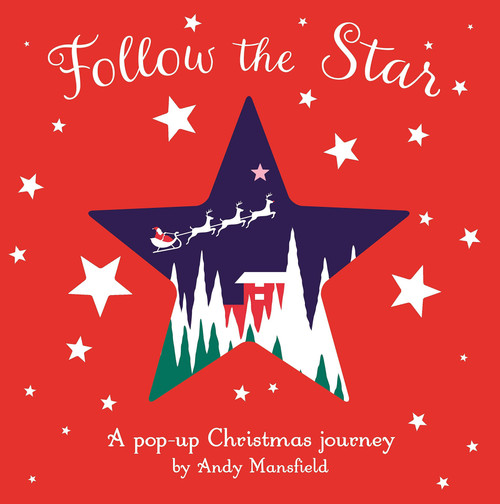 FOLLOW THE STAR POP-UP HC