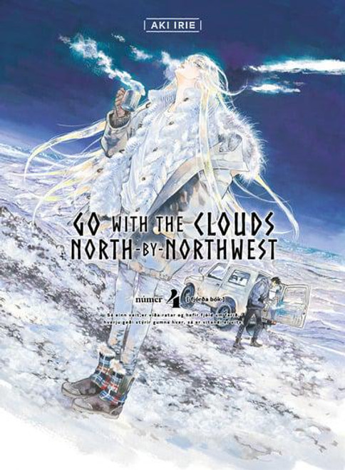 GO WITH CLOUDS NORTH BY NORTHWEST VOL 04