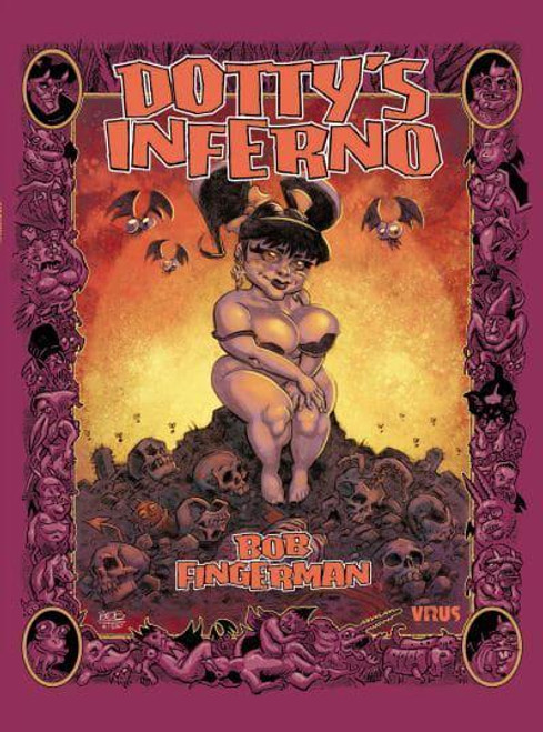 DOTTYS INFERNO GN