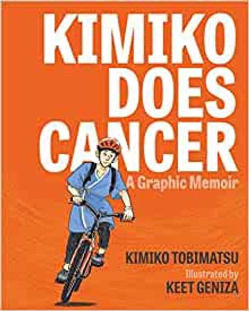 KIMIKO DOES CANCER SC