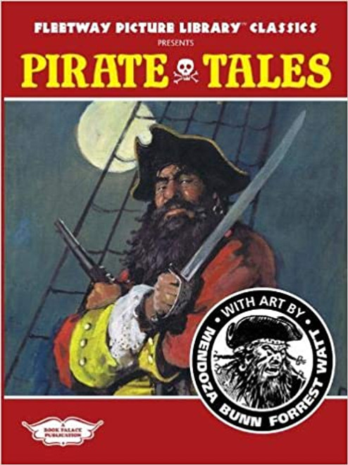 FLEETWAY PICTURE LIBRARY SC PIRATE TALES