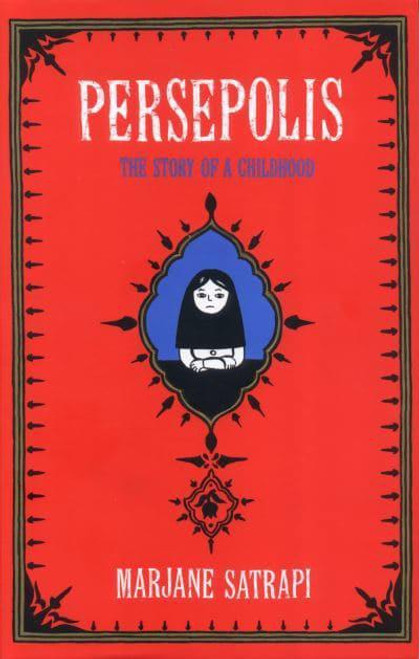 PERSEPOLIS BOOK ONE HC THE STORY OF A CHILDHOOD