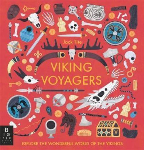 VIKING VOYAGERS SC