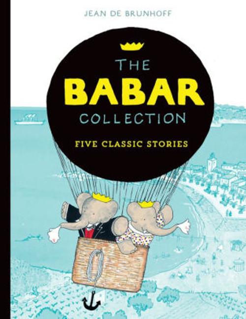 BABAR COLLECTION SC