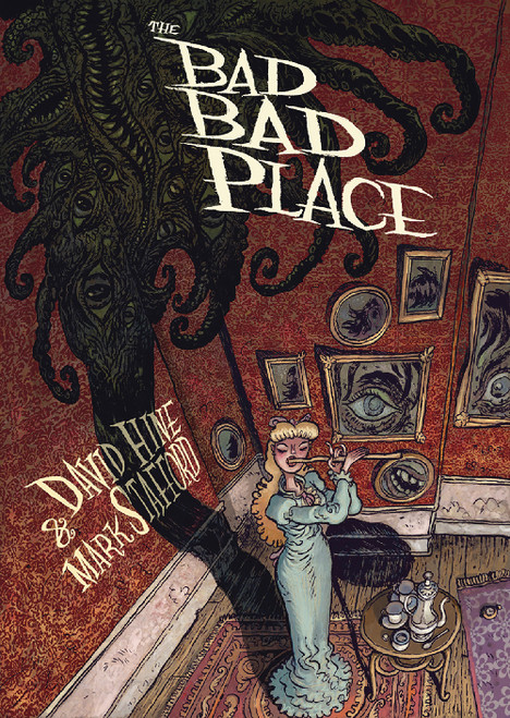 BAD BAD PLACE