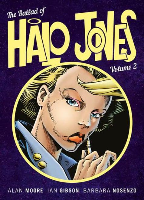 BALLAD OF HALO JONES VOL 02