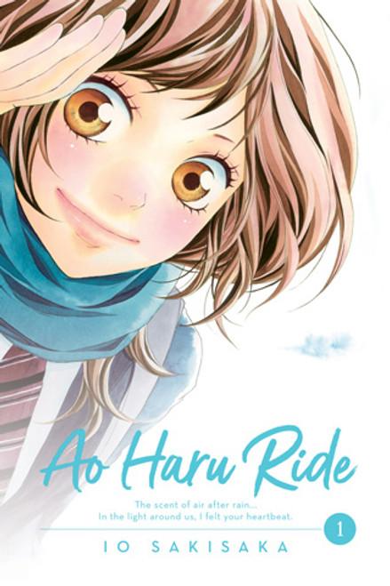 AO HARU RIDE VOL 01