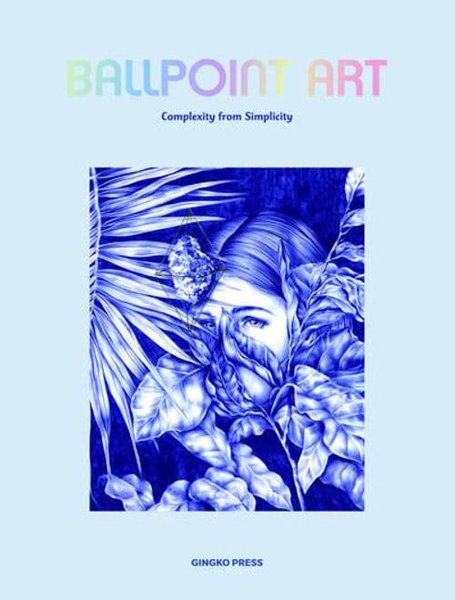 BALLPOINT ART HC