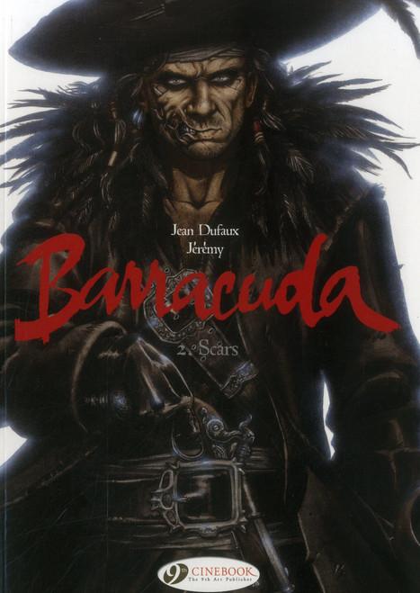 BARRACUDA SC VOL 02
