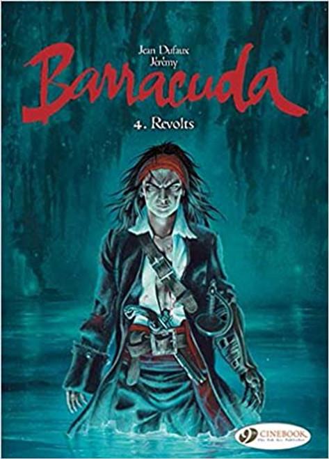 BARRACUDA SC VOL 04