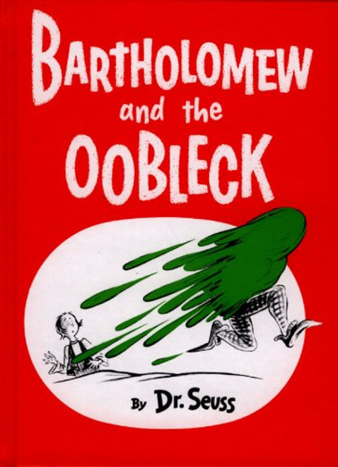 BARTHOLOMEW AND OOBLECK HC