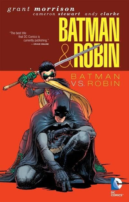 BATMAN & ROBIN TP VOL 2