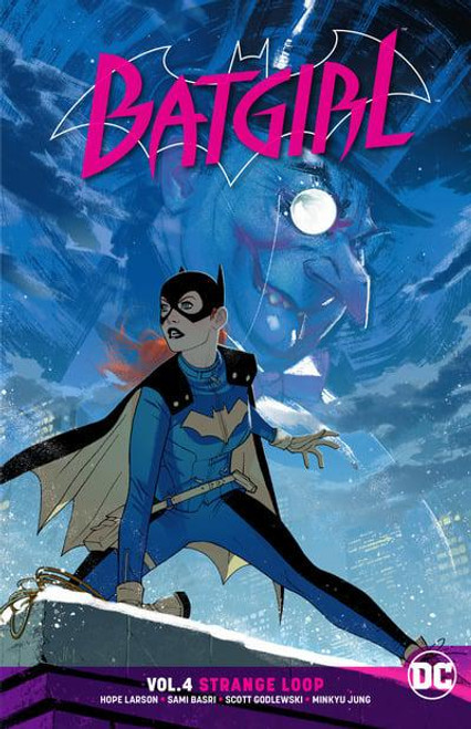BATGIRL TP VOL 04 (REBIRTH)