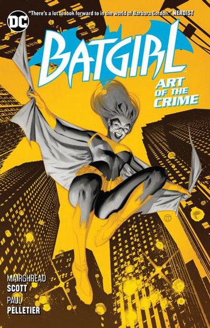 BATGIRL TP VOL 05 (REBIRTH)