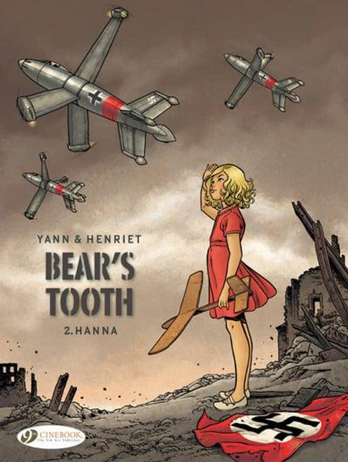 BEARS TOOTH SC VOL 02