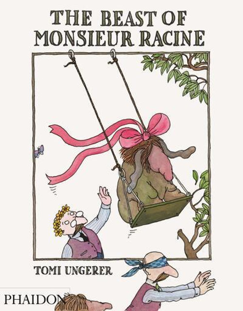 BEAST OF MONSIEUR RACINE HC