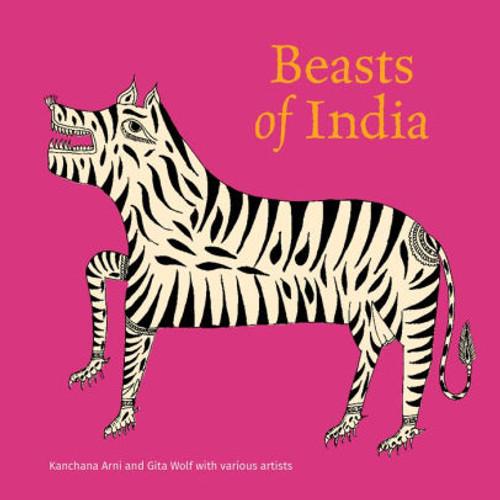 BEASTS OF INDIA HC