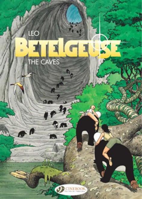 BETELGEUSE SC VOL 02