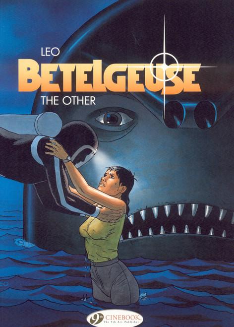 BETELGEUSE SC VOL 03