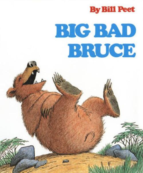 BIG BAD BRUCE SC