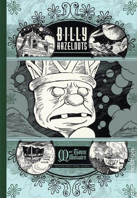 BILLY HAZELNUTS HC