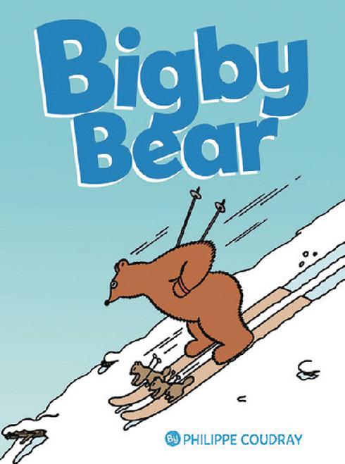 BIGBY BEAR HC
