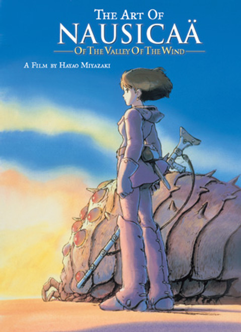ART OF NAUSICAA