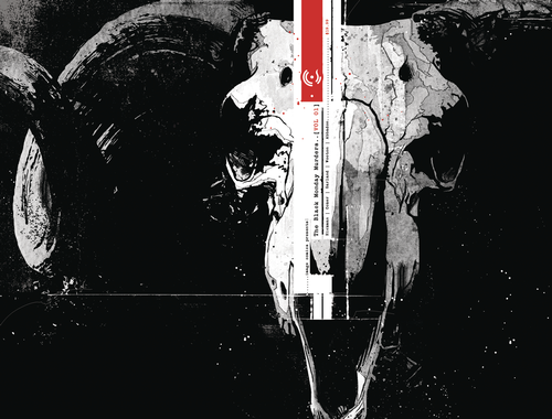 BLACK MONDAY MURDERS TP VOL 01