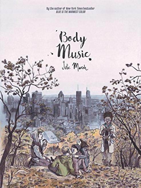 BODY MUSIC SC