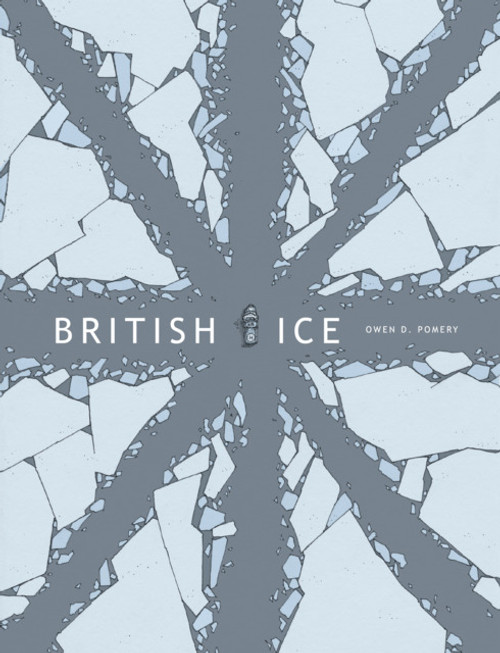 BRITISH ICE GN