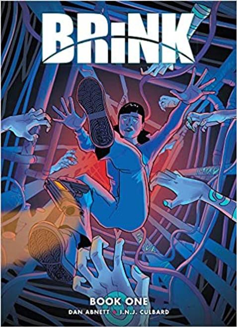BRINK TP VOL 01