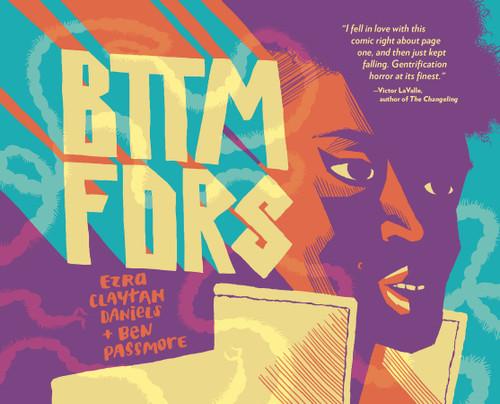 BTTM FORS HC