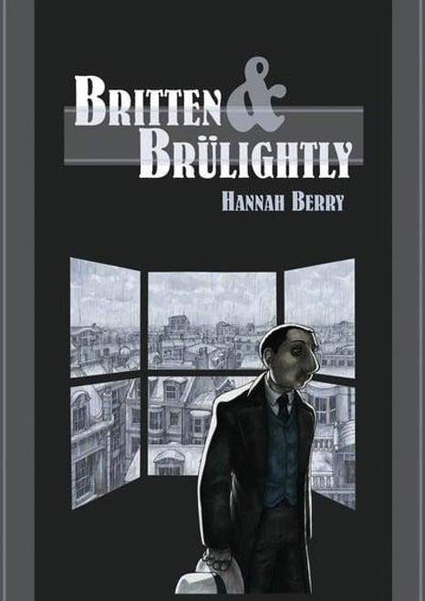 BRITTEN AND BRULIGHTLY SC
