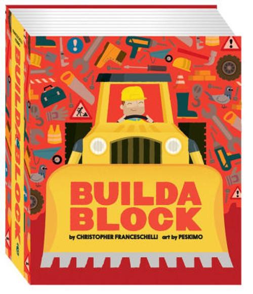 BUILDABLOCK BOARD