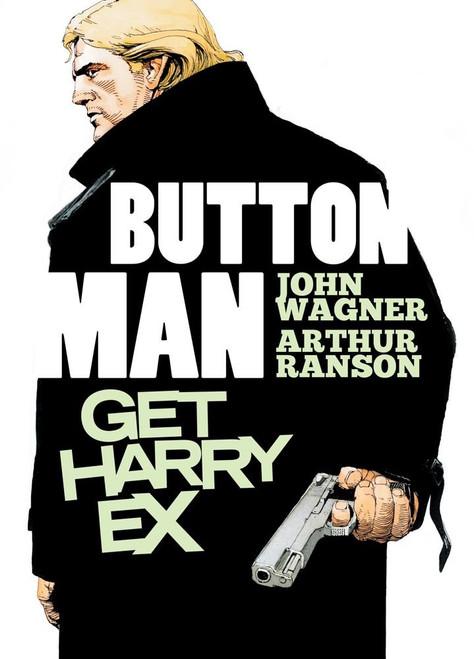 BUTTON MAN GET HARRY EX TP