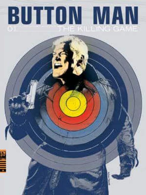 BUTTON MAN SC VOL 01 KILLING GAME