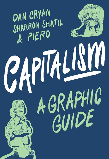CAPITALISM A GRAPHIC GUIDE SC
