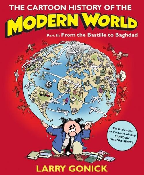 CARTOON HISTORY MODERN WORLD 2
