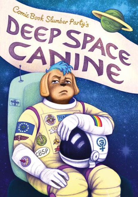 CBSP DEEP SPACE CANINE SC