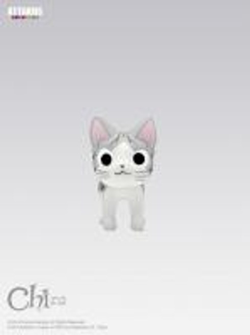 CHI FIGURE CHI CAT STANDING