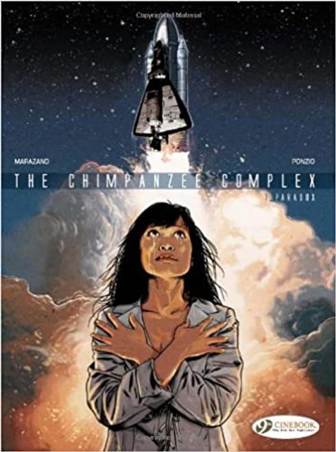CHIMPANZEE COMPLEX SC VOL 01