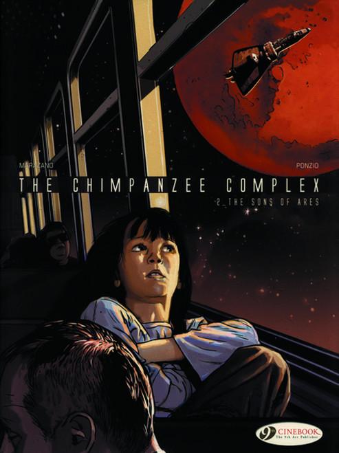 CHIMPANZEE COMPLEX SC VOL 02