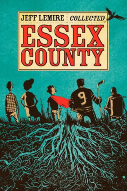 COMPLETE ESSEX COUNTY SC