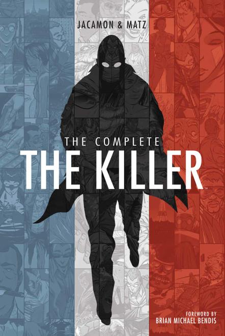 COMPLETE THE KILLER TP