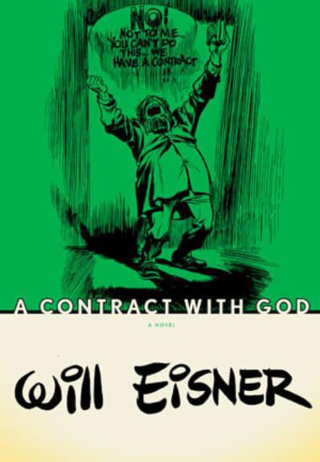 CONTRACT WITH GOD SC EISNER