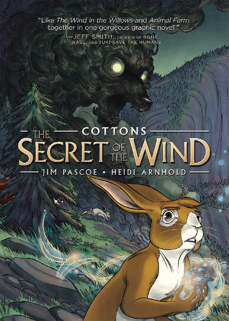 COTTONS SECRET OF THE WIND SC
