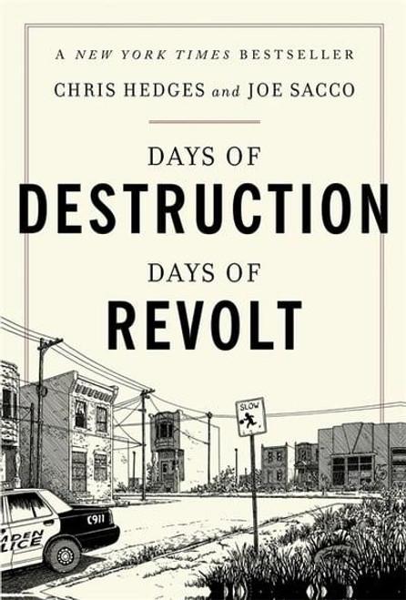 DAYS OF DESTRUCTION SACCO SC
